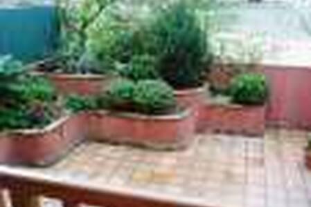 centrico, totalmente equipado - Tapia de Casariego - Townhouse
