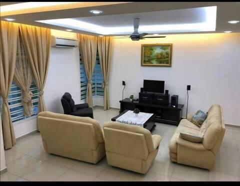 WTS BUNGALOW HOUSE  Melaka Tmn Paya Rumput Perdana