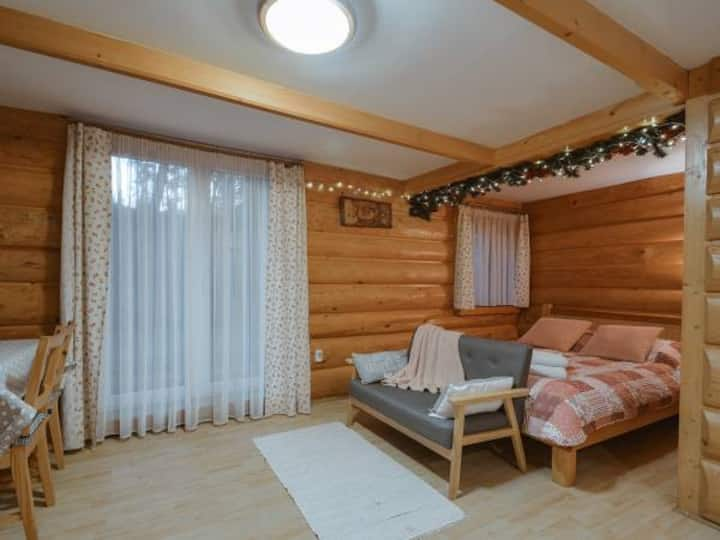 Apartament 2-osobowy