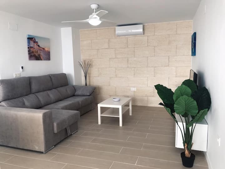 Luxury Villa Mil Palmeras