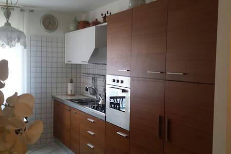 La casa di Manuela - Trento
