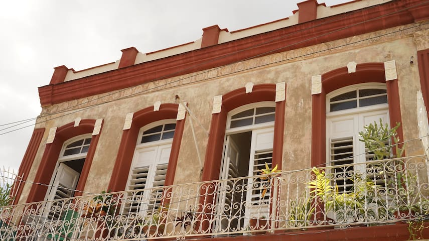 Casa en El Tivoli
