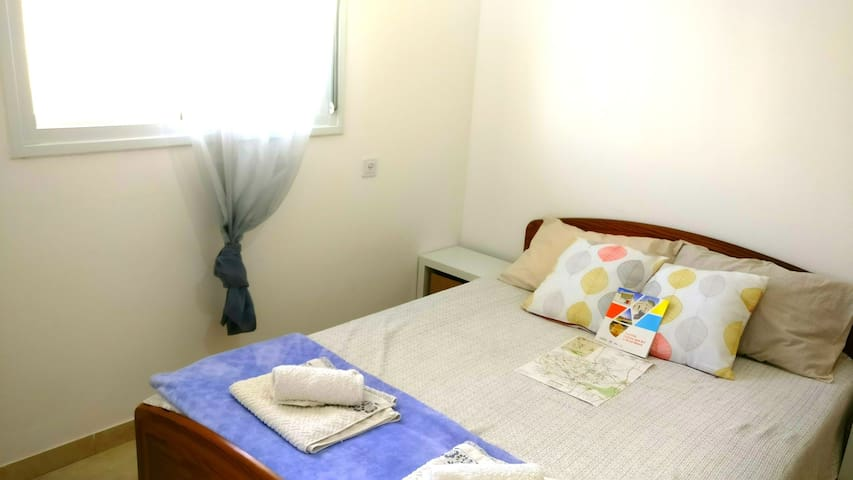 New and beautiful privat rooms