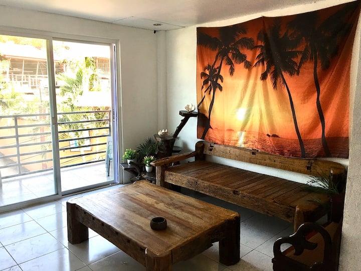 San Juan AC Studio | 6 Guests