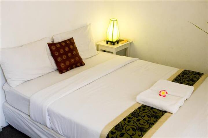 A-Standard double room3