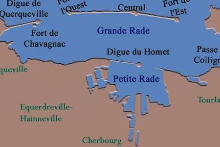Chez Gégé - Équeurdreville-Hainneville