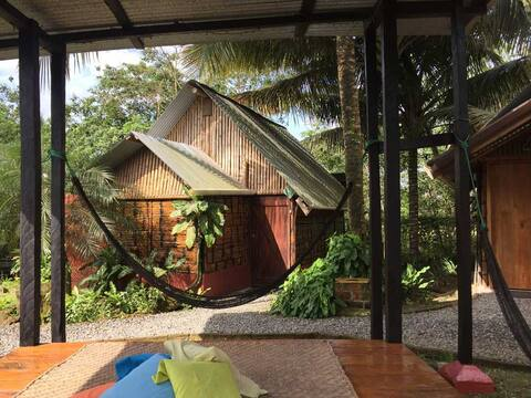 Peaceful Nature-Lovers*Mudhouse Bungalows - Rio