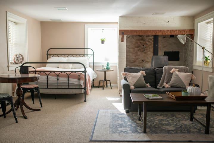 cozy memory foam mattress