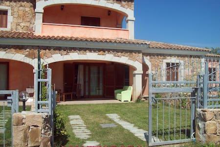 Villa Manchia - Suaredda-traversa - Complexo de Casas