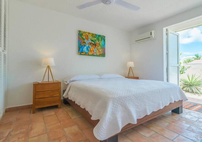New ! Superbe appartement sur la plage du NBBC