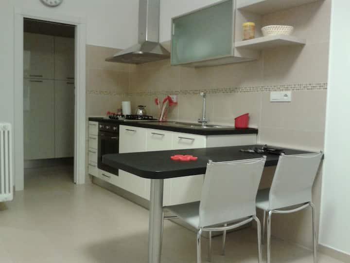 Appartamento in centro storico, Siena