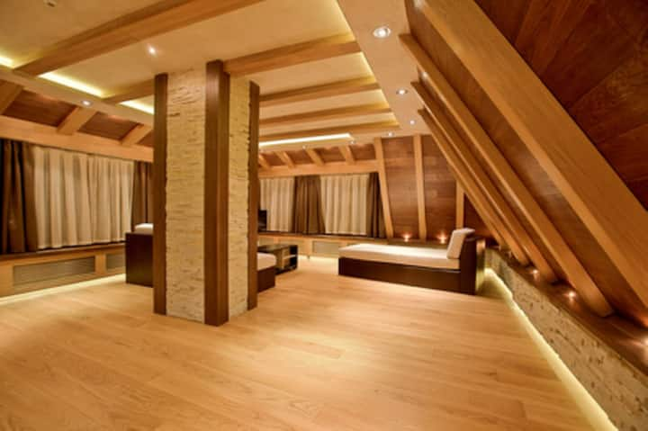 ♕ ROYAL APARTMENT ♕ Hotel & Spa Zoned ★★★★