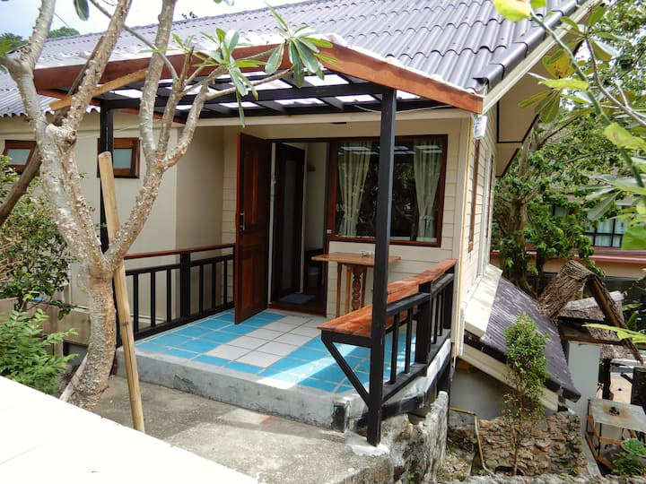 Magnificent Triple Bungalow on Phi Phi!