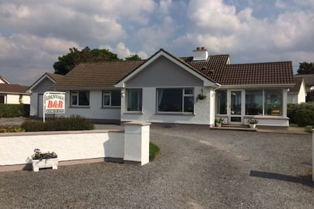 Edenvale Bed & Breakfast - Portnoo - Bed & Breakfast