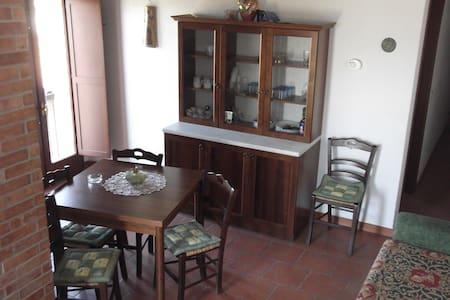 Casa del Tenente - Colobraro - House
