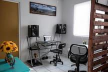 Estudio / Studio