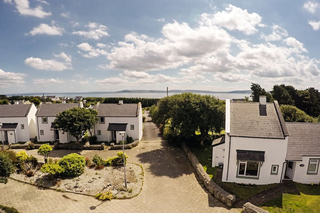 No 4 Galwaycoastcottages Barna Flats For Rent In Barna