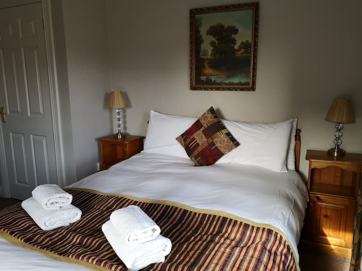 Glen Gat - Double room