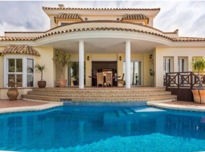 Villa Kentri