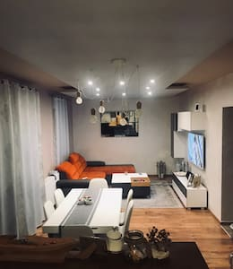 Apartment with free transport on COP24 in Katowice