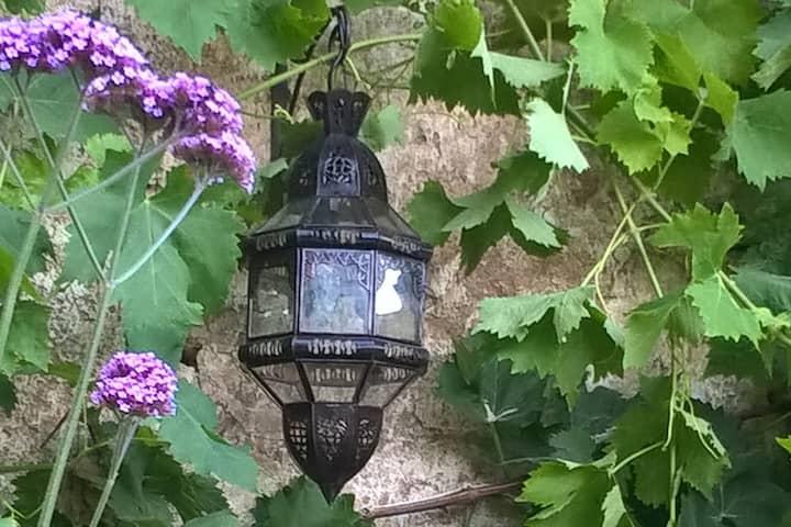 Maisonnette périgourdine de charme proche Bergerac