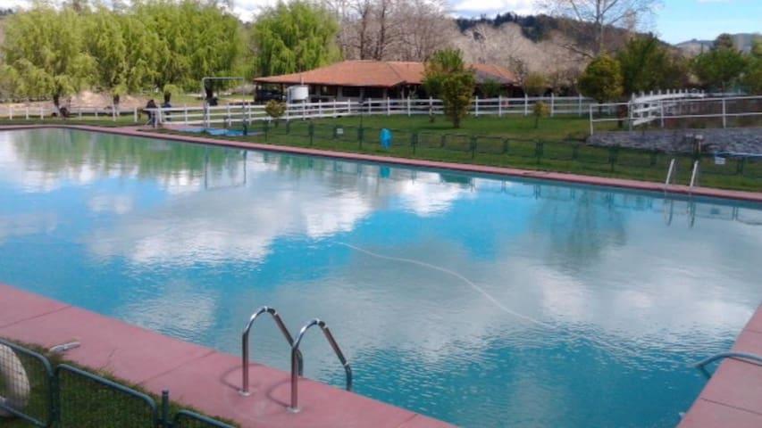 Parcela , Sol de Trehuaco , valle del Itata ,chile