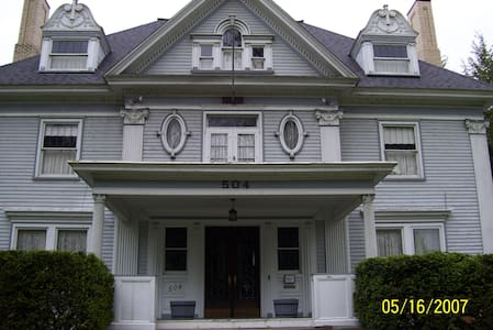 Horton House B&B Inn - Warren - Bed & Breakfast
