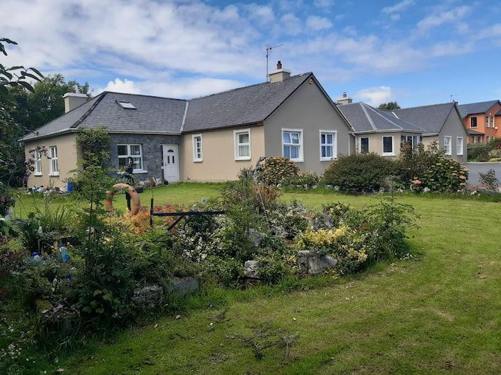 Killilagh Accommodation Apartments Doolin