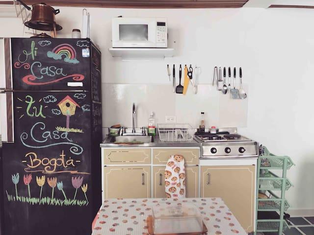 Mi Casa es tú casa - Bogota Colombia