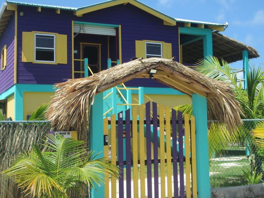 Caye Caulker Rooms For Rent