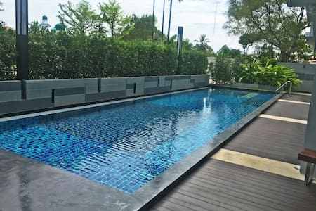 Seaview Comfort Apartment Enjoy The Time - Phuket