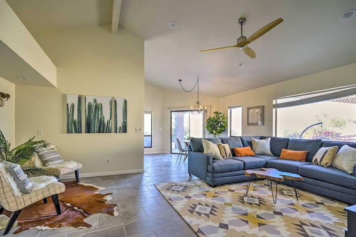 Gorgeous Newly Renovated home on Rams Hill