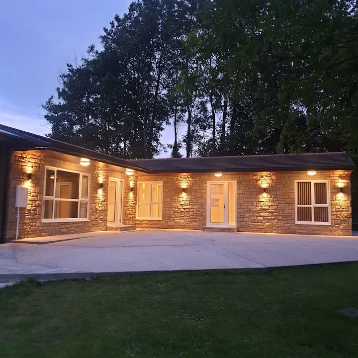 Beautiful self contained holiday cottage