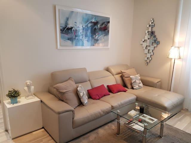 PARIS - DISNEYLAND - Le Perreux-sur-Marne - Apartment