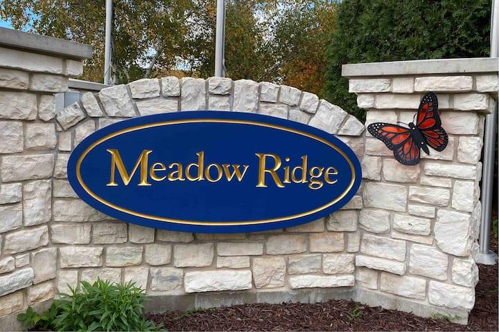 Indoor/Outdoor Pool - Egg Harbor Meadow Ridge #23