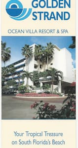 Large Oceanfront Condo - South Florida - Sunny Isles Beach