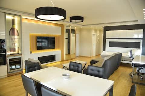 Serviced business apartment in Krusevac