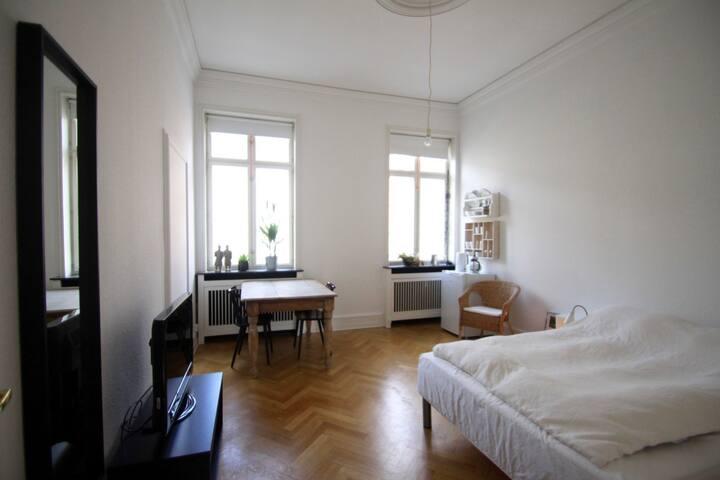 XL-room - Frederiksberg