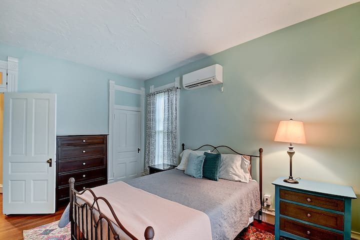 Herron-Morton Guest Room