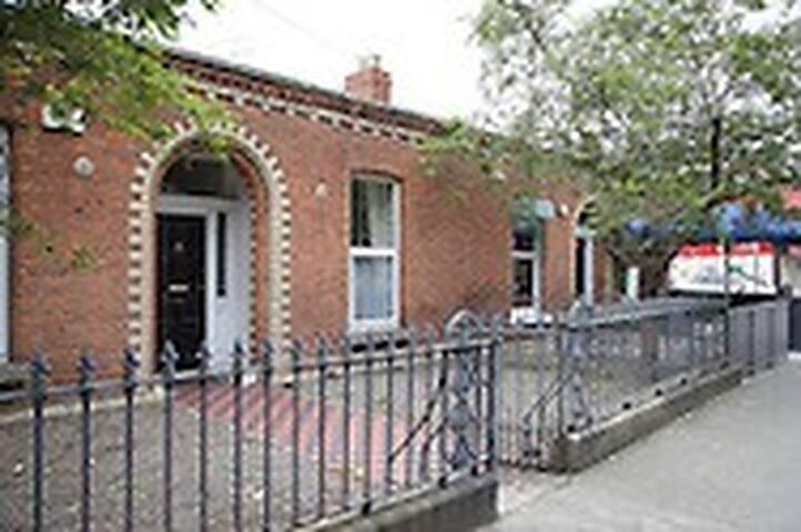 4 Bed Home in the City Dublin 8 - Dublin - House