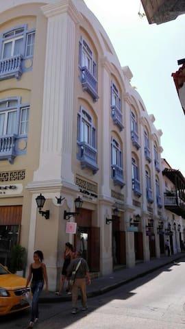 CALLE DE AYOS, Cra. 4 #35-26, Cartagena, apt 308 - Kartagina
