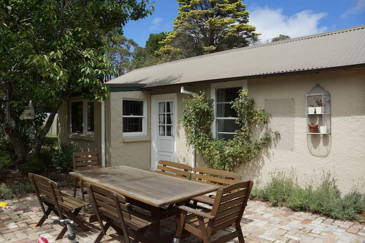 Albert Cottage in beautiful Leura