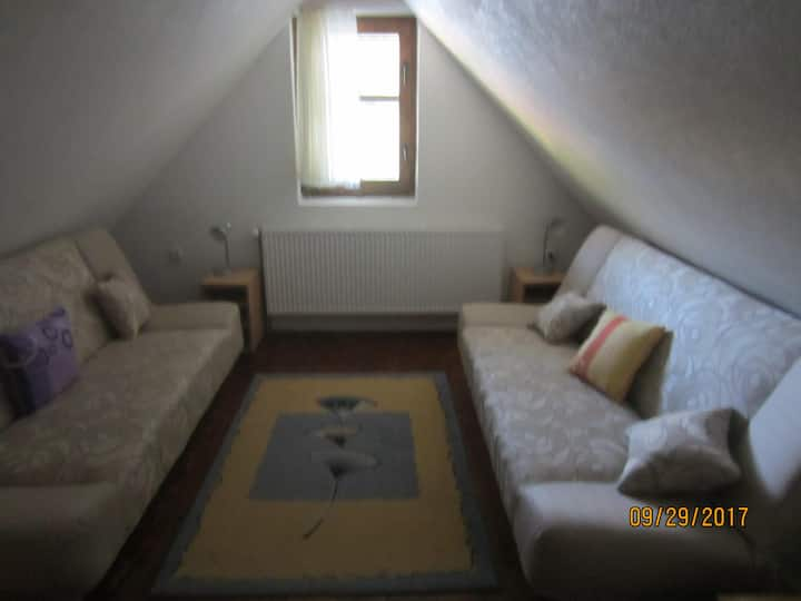 Villa Konda - Apartment 2
