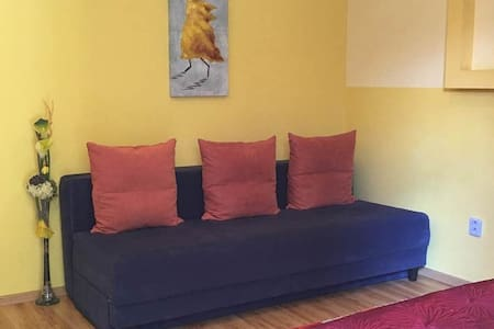 Private room in historical centre - Prešov - Guesthouse
