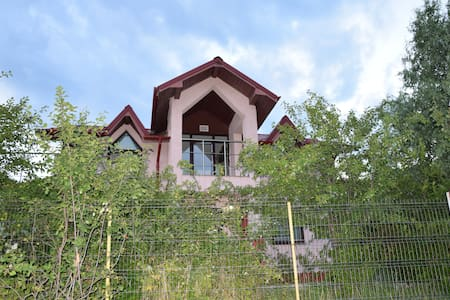 Villa LUCIAN in Breaza - Breaza de Jos