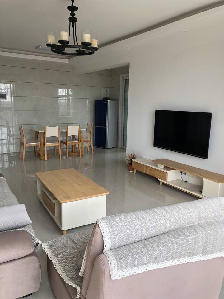 日式两居室