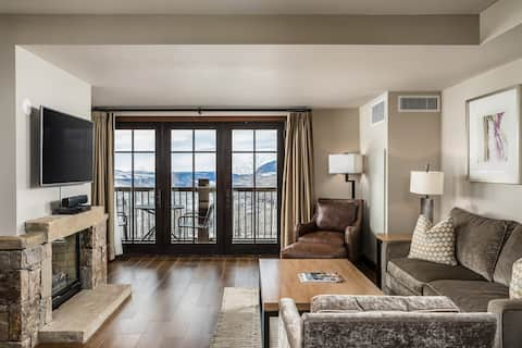 2 Bedroom Residence at Madeline Hotel & Residences