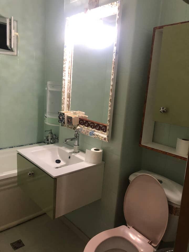 Apartament 2 camere in centrul Mangaliei