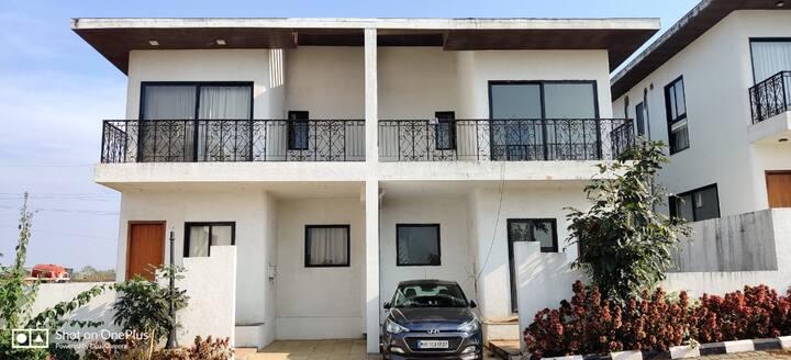 3 bedroom Villa in Shahapur, Maharashtra