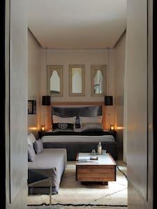 Suite  Toubkal , 2 personnes - Marrakesh - Bed & Breakfast